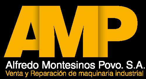 AMP Alfredo Montesinos Povo